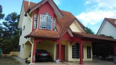 2 storey Bungalow, Kasturi Height, Nilai Spring, Bandar Baru Nilai