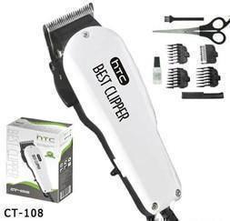 HTC Professional Hair Clipper Trimmer CT-108 Q