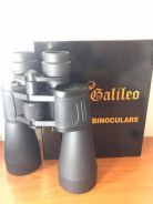 Galileo HD Focus Zoom Binocular 10-180x100 H