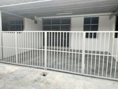 Taman Ria Jaya Sungai Petani Single Storey Terrace Fully Renovated