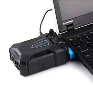 Mini Vacuum USB Fan Cooler Notebook Cooler Laptop