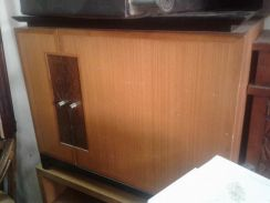 Hotel Style Wooden Cabinet Table TR617