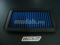 Works USA replacement filter Perodua Myvi 1.0