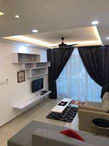 RM500 Booking Fee Johor Bahru Season Luxury Apt 1Bed FF