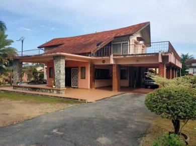 Villa ampangan seremban