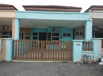 House for rent in kampar bandar baru