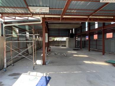 Factory Store Warehouse Kg Baru Ampang, Pandan Cahaya, Pandan Indah