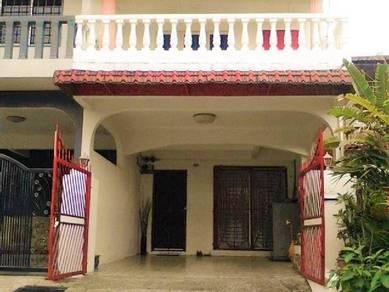Cheras , Taman Muda , Double Storey Landed House