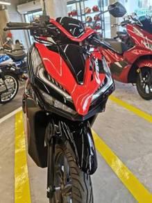 Vario 150cc jualan akhir tahun 2019