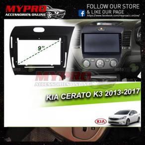 KIA Ceranto K3 Monitor Android MP5 Player