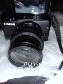 Canon EOS m10 kesayangan