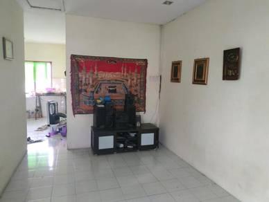 1 storey Taman Chemor Sejahtera