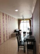 Sri Samudra Seaview Residence Suites,JB Town Next To Hospital HSA