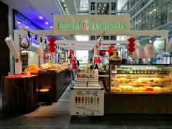 Fruit Store For Sale