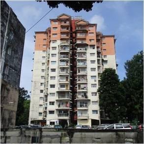 Apartment tmn kumbar permai - bayan lepas, penang (dc10038449)