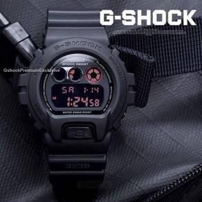 [Ori] Exclusive G-Shock DW-6900MS-1 Polis