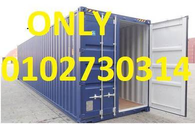 Container with Delivery