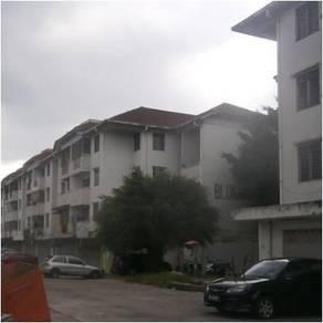 Apartment tmn desa cempaka - nilai, n.sembilan (dc10047822)