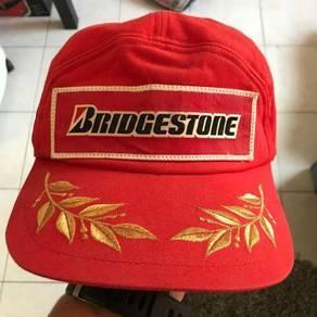 Bridgestone cap