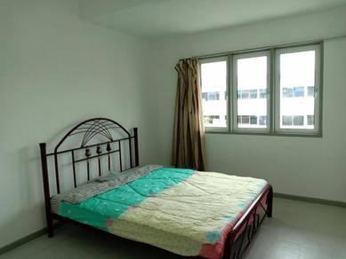 FREEHOLD Kampung Lapan Apartment Near Bachang Melaka Raya