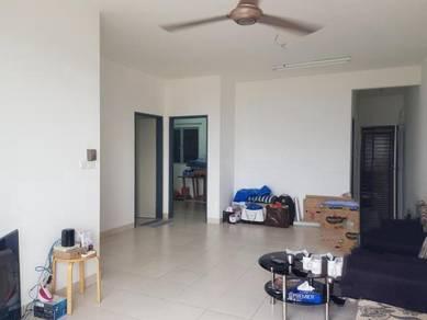 [PARTLY FURNISHED] Residensi Pandanmas Kampung Pandan KL City Centre