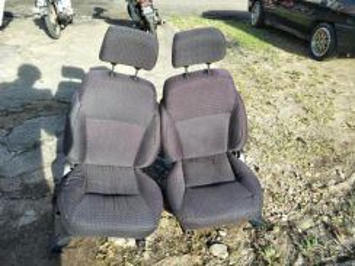 Seat suzuki vitara