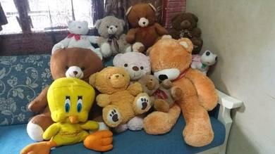 Taddy bear