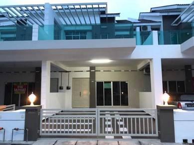 Tambun Royale Nova (Taman Lembah Indah) House For Rent