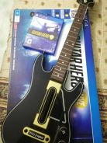 PS4 - Guitar Hero Live (Games)