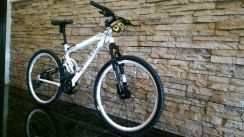 0% SST MTB 21Sp Bicycle Basikal Absorber - Factory