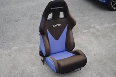 200% Original Subaru Sparco Prodrive Bucket seat
