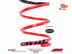 AR Racing Sport Coil Spring For Naza Ria Year 1998