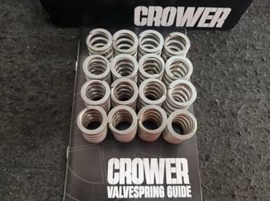 CROWER Original Spring Valve VR4 Evo 1-8