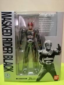 SH Figuarts Masked Rider Black