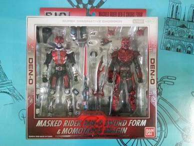 SIC Kamen Rider Den-O for sale