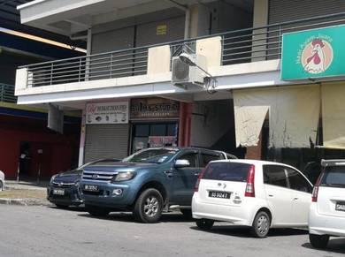 Sulaman Sentral First Floor Corner