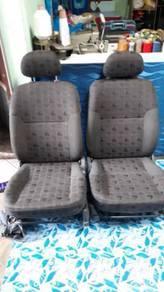 Seat kelisa full set