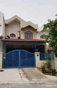 2 Storey Terrace House 5R4B 22x80 Extended Sri Petaling Jalan Radin