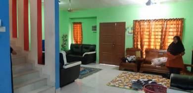 (MOVE IN) 22X75, 2 Sty House, AMODA Saujana Rawang Near AEON Jusco