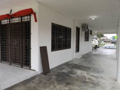 HUI SING/HUP KEE Road Main Side Semi Detached