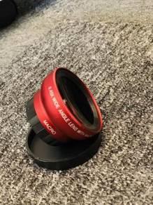Camera Len - Tiny and Wide range