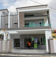 [Below Market Value] Rebate 22% CashBack 180k Big 30x90 Freehold House