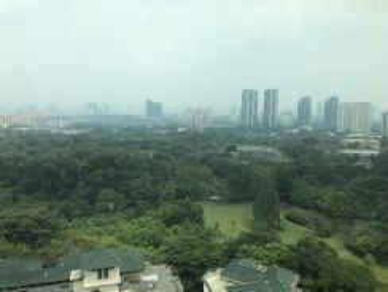 Room to let in Jalan Ipoh (Sang Suria Condominium)