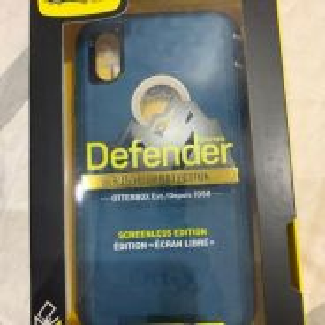 Original Otter Box Iphone Xs Max