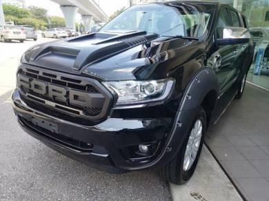New Ford Ranger for sale