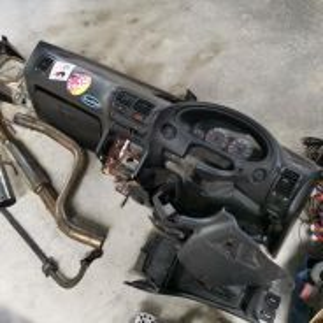 Honda dc2 gsr dashboard meter set