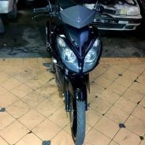 Yamaha 135LC ES convert X1R