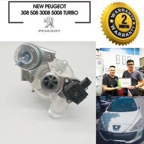 Peugeot Turbo For 308 508 3008 5008 New Turbo