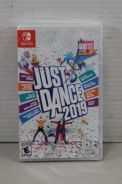 Just Dance 2019 (English/Chinese) - Switch Games