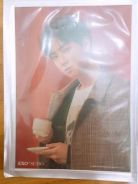 EXO SUHO Universe A4 PHOTO [OFFICAL GOODS]